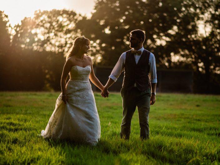 Michael and Chloe Wedding
