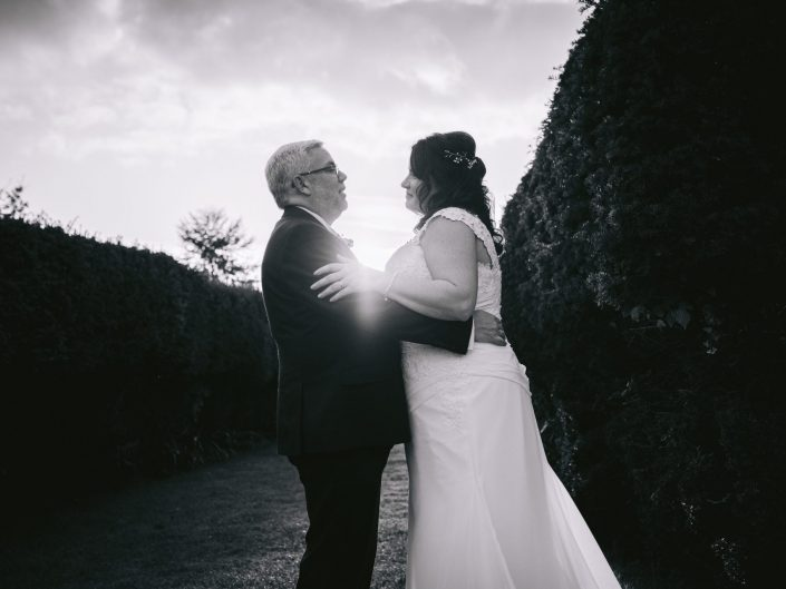 James and Laura Wedding